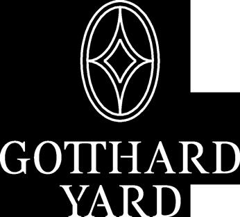 Gotthard Yard
