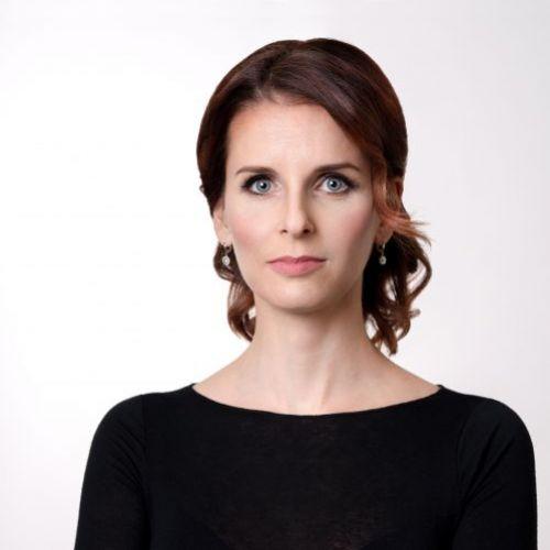 Eva Hingarová