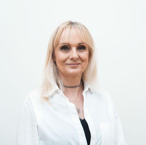 Pavlína Jelínková