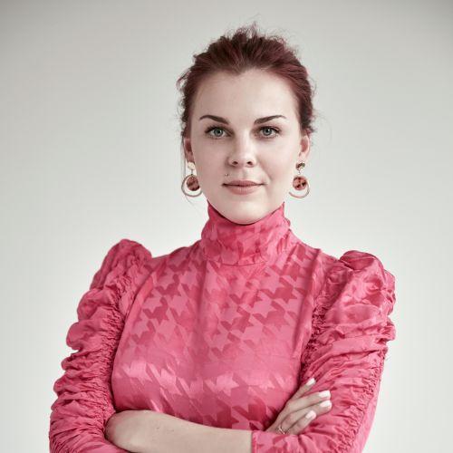 Tereza Kouklová